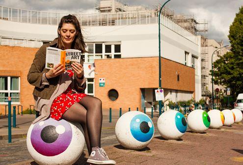 street art pantin, cyklop, le guide du street art paris